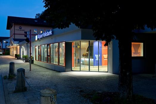 Allgäuer Volksbank